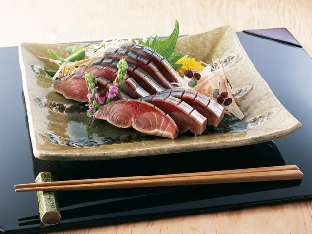 しめ鯖の作り方、レシピ