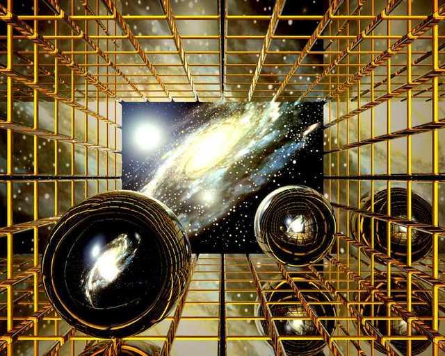 宇宙と運命論