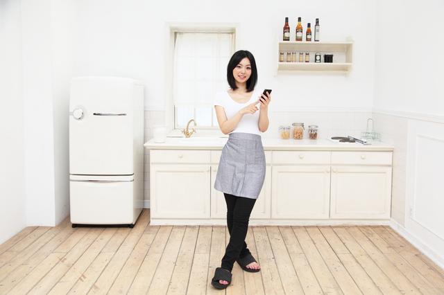 冷蔵庫の節電の工夫