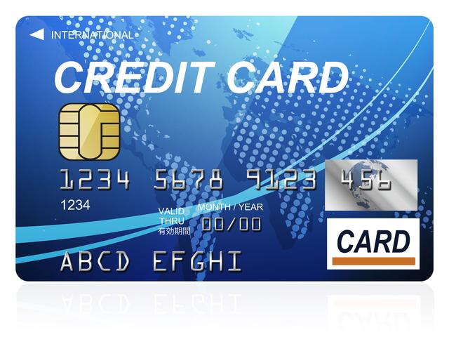クレジットカードの罠と得