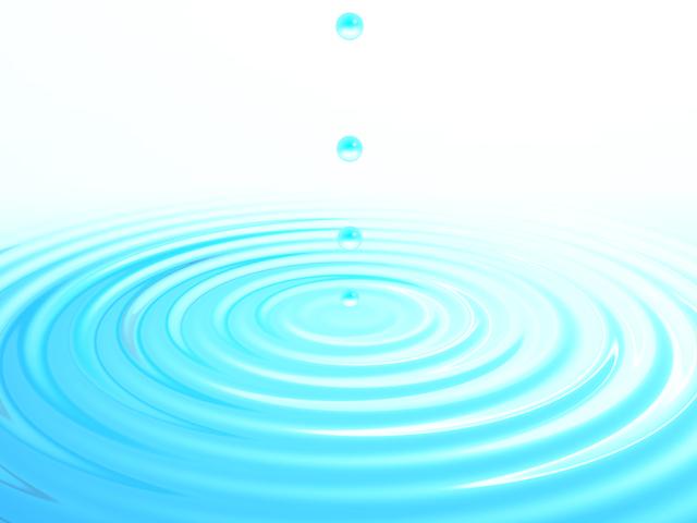 磁化水で行こう