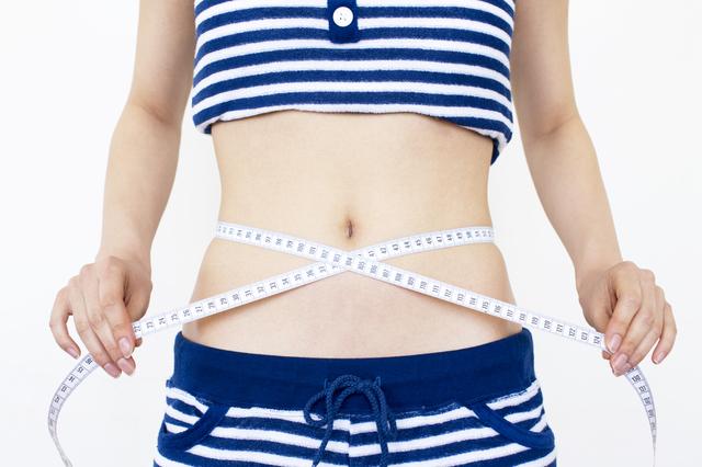 ダイエットで激痩せなど、実は簡単です