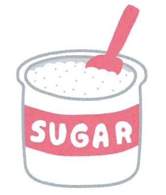 調味料としての砂糖